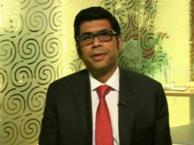 Video : Telecom Tariffs Not Seen Coming Down: Prashant Singhal