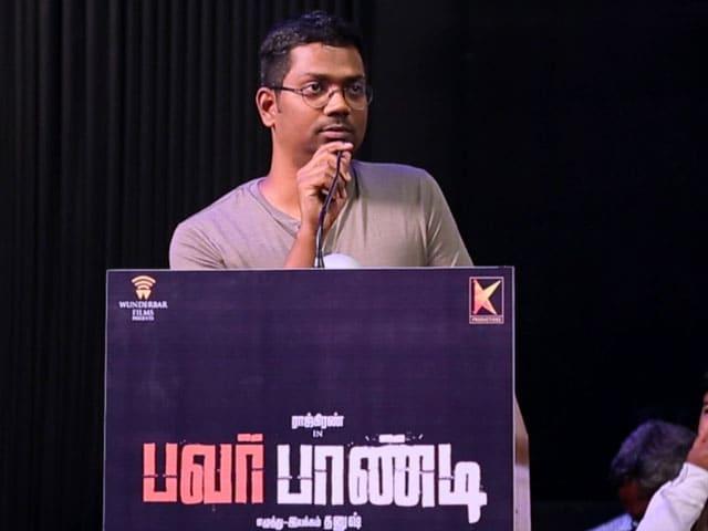 Video : ஜோக்கர் இல்லனா பவர்பாண்டி இல்ல - ஷான் ரோல்டன்