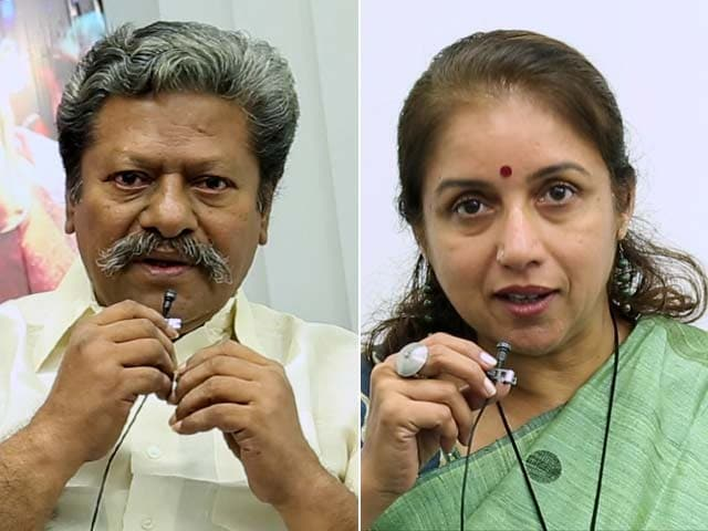 தனுஷை சந்தித்ததே கிடையாது - ரேவதி