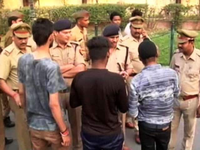 Video : 90 Minutes With One Of Chief Minister Yogi Adityanath's Anti-Romeo Squads