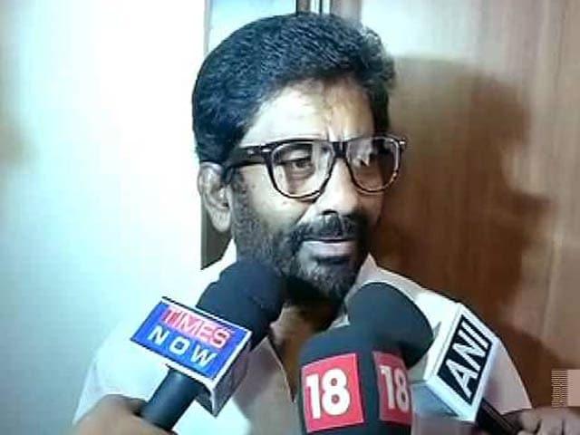 Videos : घटना के बाद 'बद्रीनाथ की दुल्हनिया' देखी : रवींद्र गायकवाड़