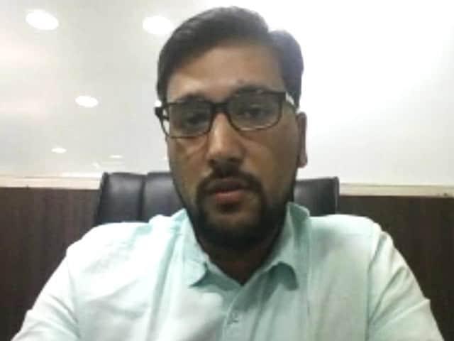 Video : Nifty Likely To Remain Rangebound: Aditya Agarwal