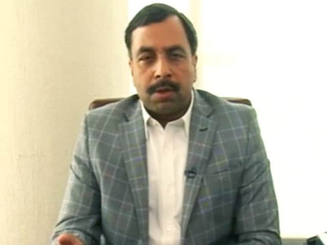 Video: Ajay Srivastava's View On Markets