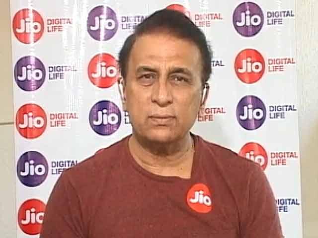 Ajinkya Rahane Didnt Do Badly As Captain In The Last Test: Sunil Gavaskar