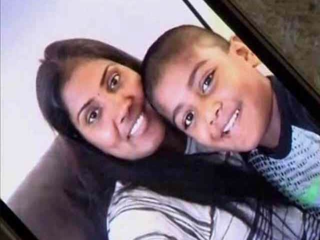 Video : Andhra Woman Techie, Young Son, Found Dead In New Jersey Home