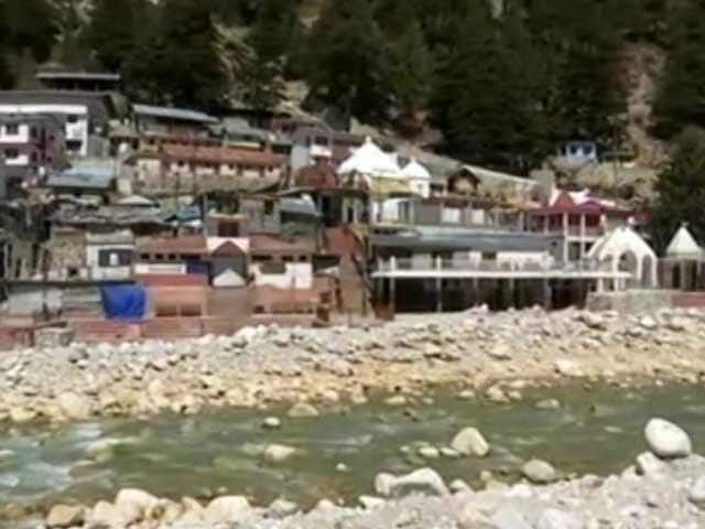 Video : Environmentalists Hopeful About River Ganga's 'Living Entity' Status