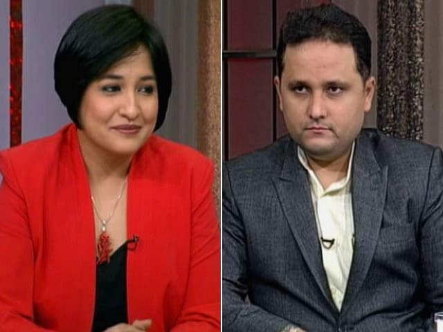 Video : Author Amish Tripathi  Chronicles Sita As The Real Modern Woman