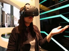 PVR & HP Launch Asia's First VR Lounge