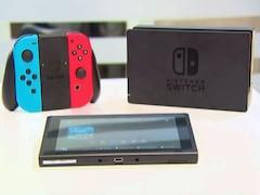 Gadget Guru's Nintendo Switch Saga