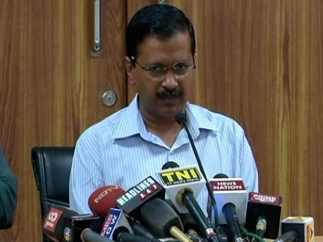 Video : Arvind Kejriwal To Face Trial In Arun Jaitley's Criminal Defamation Case