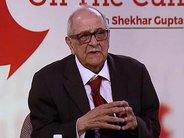 Yogi Adityanath's Appointment Endorses Hindu State Demand: Fali Nariman