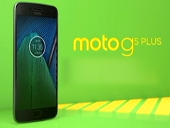 Moto G5 Plus and Team Phillauri on Cell Guru