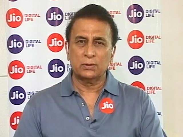 Australia Have An Upper Hand In Dharamsala Test: Sunil Gavaskar