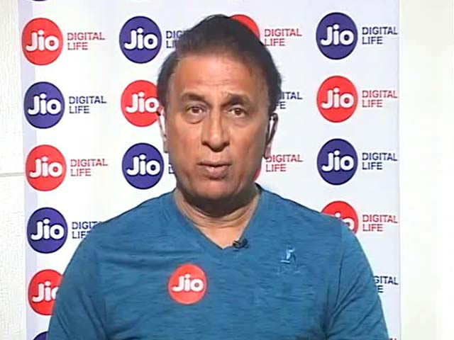 Video : Sunil Gavaskar Revisits 'Brain Fade' Row With This Telling Statistic