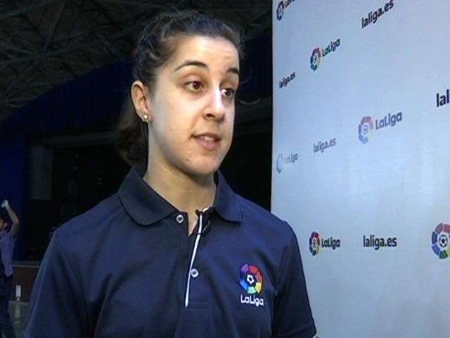 Video : Marin Speaks About PV Sindhu, Saina Nehwal Ahead of India Open