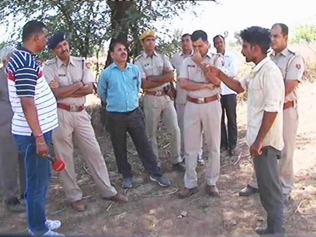 Videos : जोधपुर में सरपंच ने लड़की को जिंदा जलाया