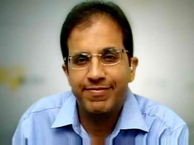 Market Undertone Remains Bullish: Anil Manghnani