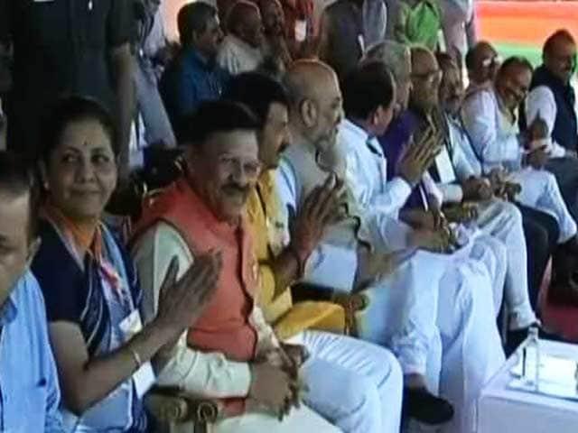 Videos : क्या एमसीडी चुनाव में योगी आदित्यनाथ की लोकप्रियता को भुनाएगी BJP?