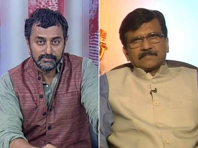 Video : Shiv Sena's 'Warning' To BJP: 'For President's Election, Uddhav Talking To All Parties'