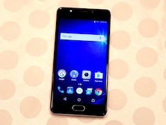 Panasonic Eluga Ray Max, Eluga Ray X First Look