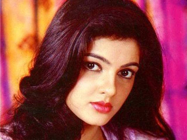 Mamta Kulkarni: Latest News, Photos, Videos on Mamta ...