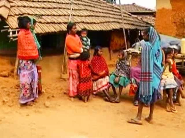 Video : After NDTV Expose, Children In Jharkhand Village Start Getting Mid-Day Meals