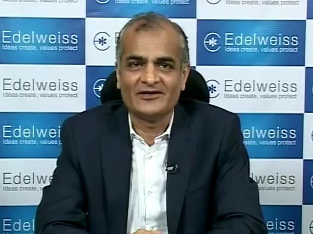 Video : Bullish On India: Rashesh Shah