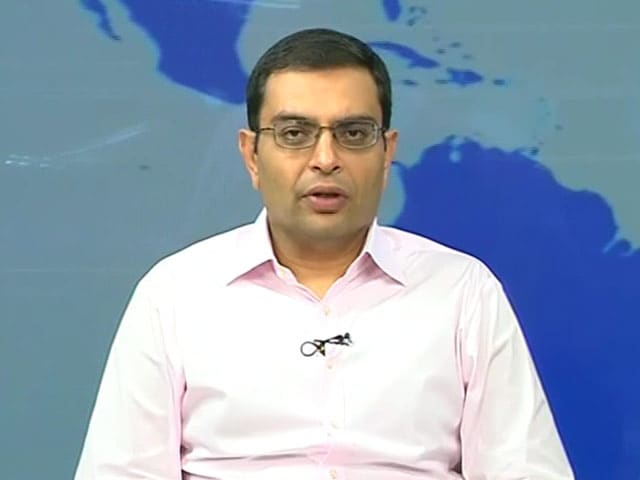 Earnings On Verge Of Recovery: Hiren Ved