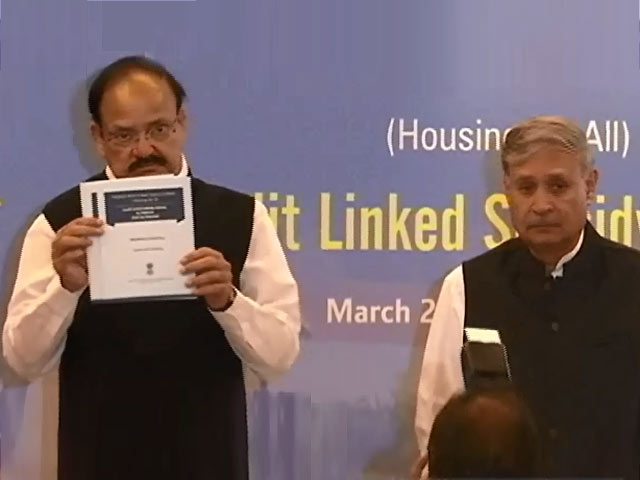 Video : Home Loan Subsidy For Mid-Income Group