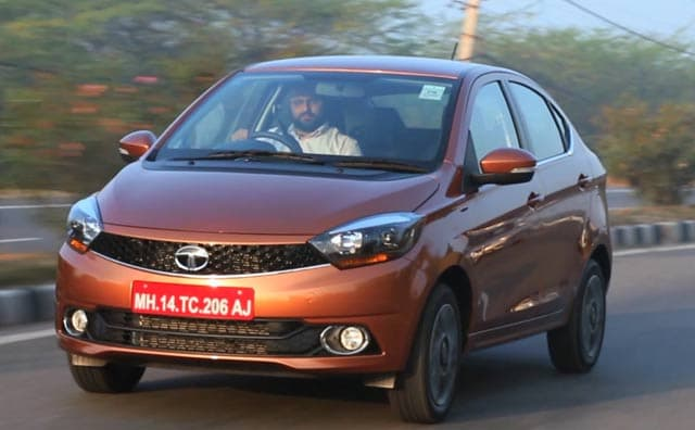 Tata Tigor Launch and Prices