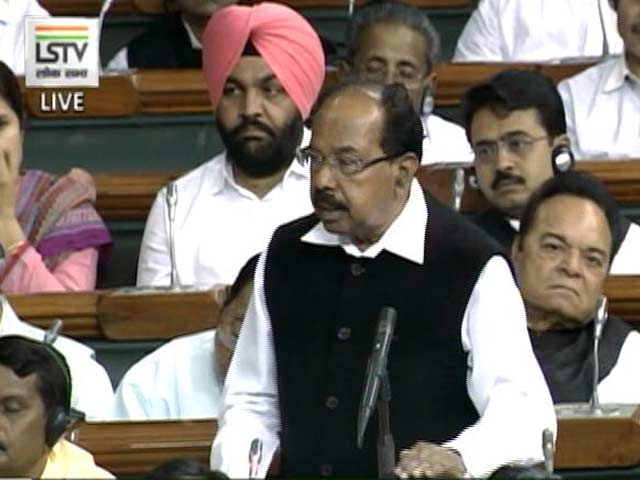 Video : Rajya Sabha Undermined, Members Should Quit: Congress During GST Debate