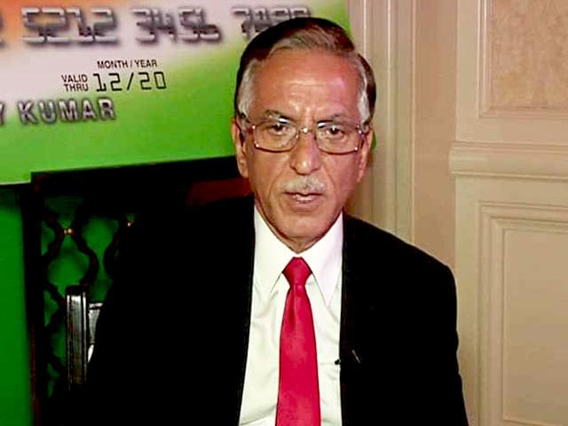 Video : SBI Cards CEO Vijay Jasuja On 'Unnati' Launch