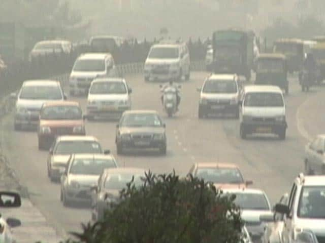 Video : 'Health Over Commercial Interests': Top Court Bans BS III Vehicles' Sale