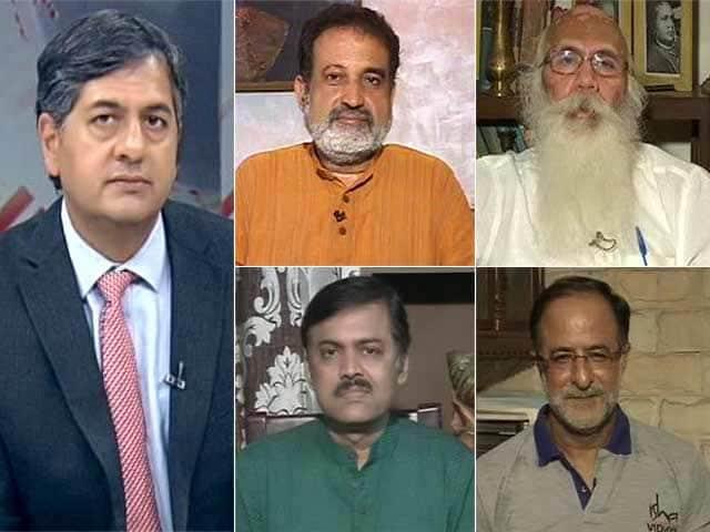 Video : Lok Sabha Passes GST Bill: What Next?