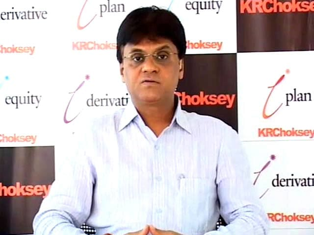 Buy Auto Stocks On Dips: Deven Choksey