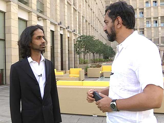 Not A Proxy For My Father, Says Lalit Modi's Son Ruchir