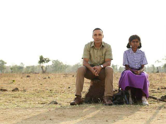 Videos : फिल्म रिव्यू: हिम्मत की सादगी से भरी सच्ची कहानी है 'पूर्णा'