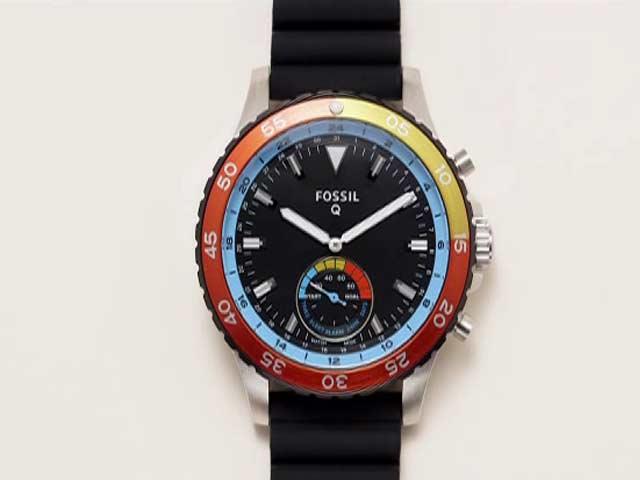 Smartwatches: Latest News, Photos, Videos on Smartwatches ...