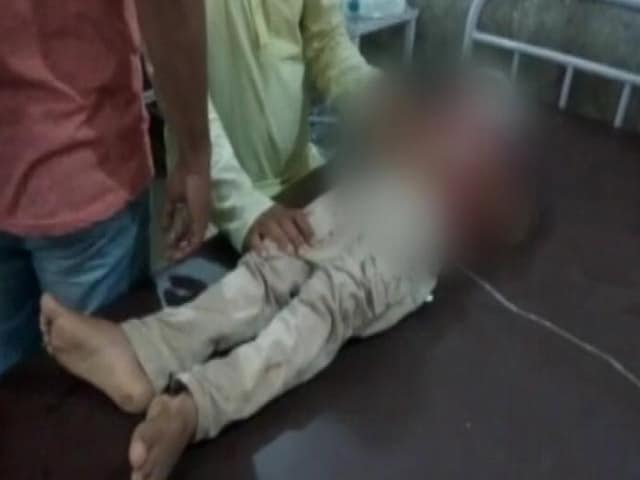 Videos : जेडीयू नेता की फायरिंग में एक की मौत, 4 घायल