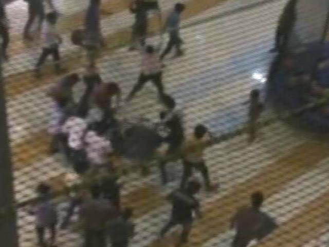 Videos : अफ्रीकी छात्रों पर हुए हमले पर अफ्रीकी मिशन का बयान