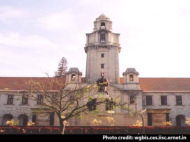 Video : India's Best College Is... Government Releases Rankings