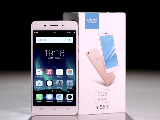 Video : Vivo Y55s Review