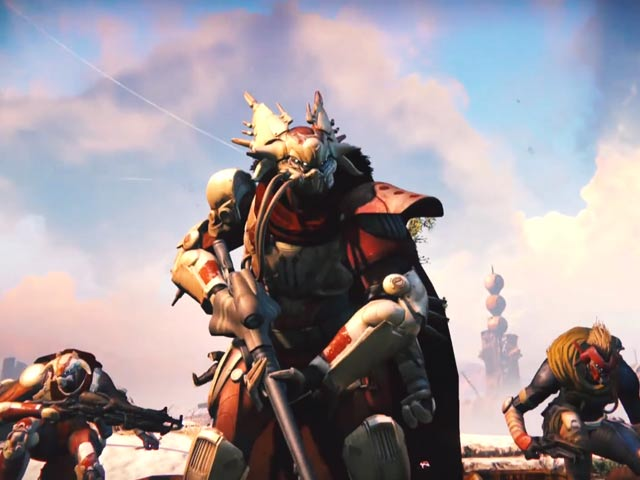 Video : Destiny 2: What We Know, What We Can Expect