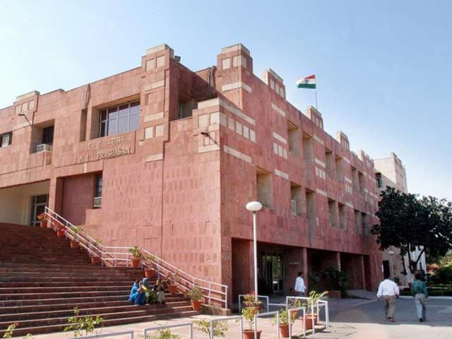 Videos : NIRF Rankings 2017 :  बेंगलुरु का भारतीय विज्ञान संस्थान देश का नंबर-1 विश्वविद्यालय