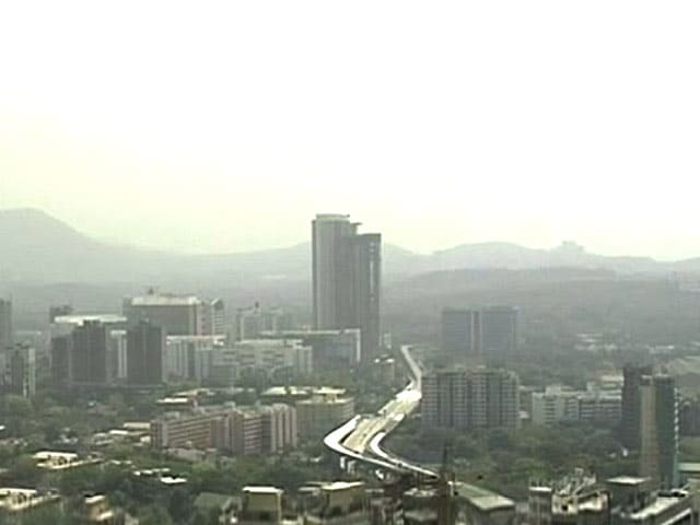 Video : Mumbai Property Prices Set To Surge?