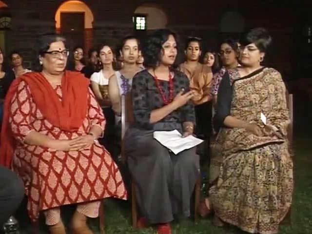 Video : 2 Women, 2 States: Bound By 'Triple Talaq'