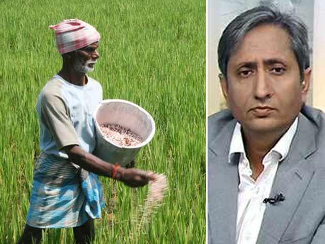 Videos : प्राइम टाइम : योगी कैबिनेट ने पूरा किया किसानों की कर्जमाफी का वादा
