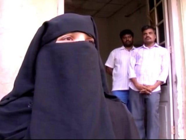 Video : Hyderabad Man Arrested Over 'Triple Talaq' Postcard To His Bride