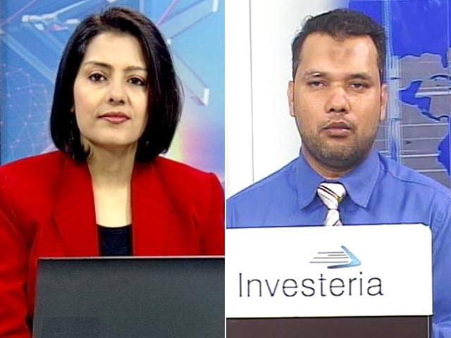 Video : Positive On Tata Motors: Imtiyaz Qureshi