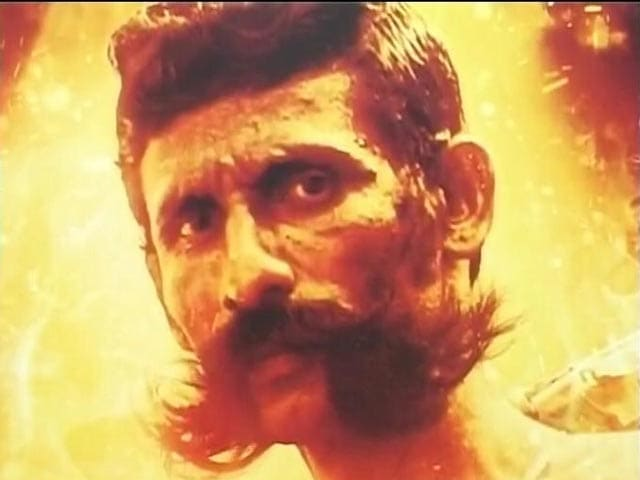 Video : Remember Veerappan? Cop Who Led The Final Encounter Pens A Tell All Book